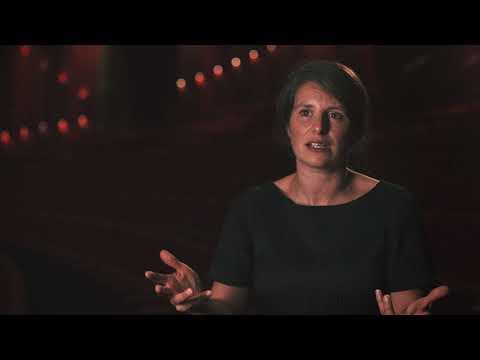 Lynn Scarff, Director, Science Gallery Dublin