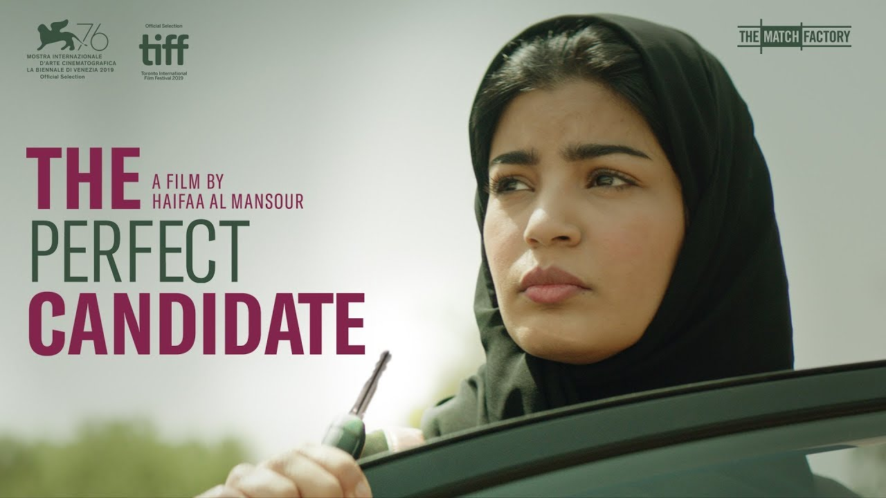 Watch The Perfect Candidate (2020) Full Movie in HD 720p/1080p