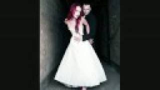 Blutengel ~ Black Wedding (Lyrics)