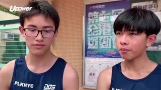 Publication Date: 2019-02-27   Video Title: upower 【學界D3A2田徑】12秒03完成100米 何
