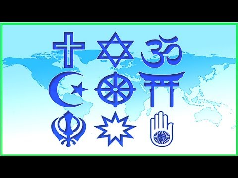 The Future of World Religion  - World Religions statistics