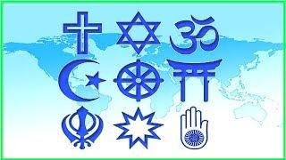 The Future of World Religion  - World Religions statistics