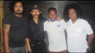 Musisi Papua Geram Cita Citata Hina Daerahnya