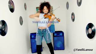 M Swetel Danse By Zenglen Yanelli Lamour violin cover.mp3