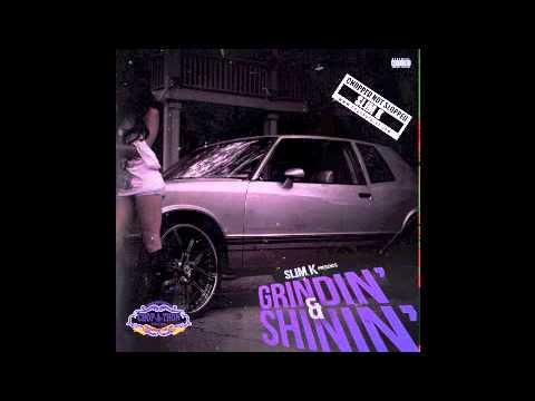 Lil Wayne Feat. Juicy J - Trippy (Chopped Not Slopped by Slim K)