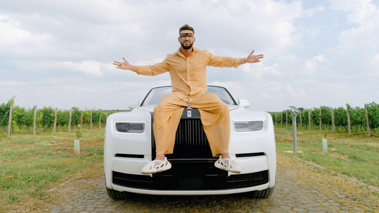 Download Dorian Popa - Iti plac banii ( Official Video )