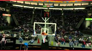 NBA 2K11 - Wii Trailer