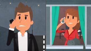 Смотреть видео как позвонить за счет абонента на билайн