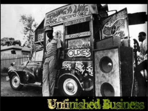 Assassin Guide and protect (Unfinished buisiness riddim)