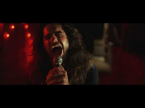 Hallow Point - My Resistance (OFFICIAL VIDEO)