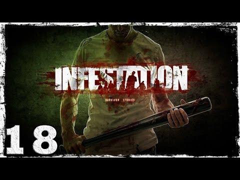 Смотреть прохождение игры [Coop] Infestation: Survivor Stories (War Z). Серия 18 - Тайны Смолвиля.