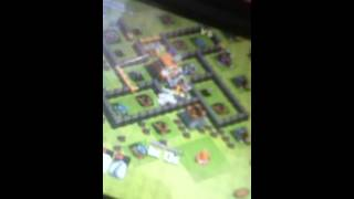 Clash of clans attack review. ( Jacob Starr video and shout out to cLuTcH)