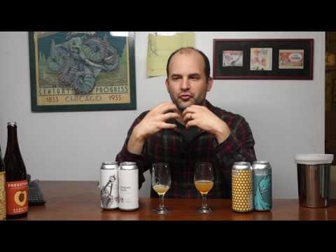 The Beer Temple Ep 288 - Juicy IPA Showdown