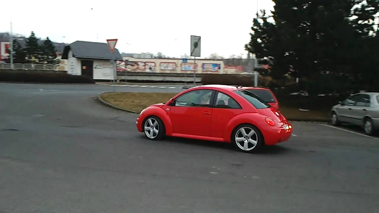 Vw New Beetle Wheels 19 Quot Rs6 Youtube