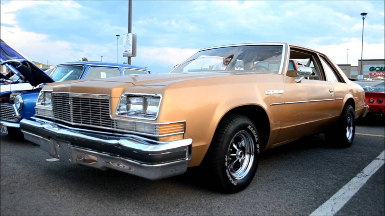 Maxresdefault on 1978 Buick Lesabre