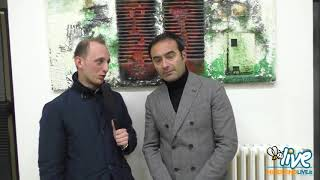 MinervinoLive.it intervista Rossano Sasso candidato per la coalizione di CDX alle Politiche 2018