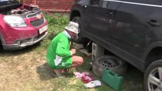 Нарезка видео из поездки Салехард - Кучугуры(По-быренькому нарезал из того что было под рукой... :), 2013-11-09T12:26:30.000Z)