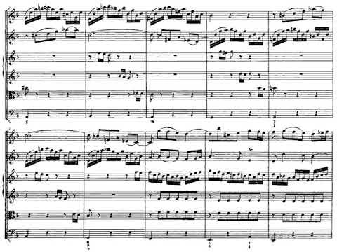 [Alma Deutscher+Tanja Zhou 10yo+15yo girls] Bach: Concerto for Two Violins & Strings in d, BWV 1043