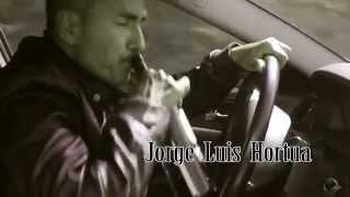 POR CULPA DEL TRAGO - JORGE LUIS HORTUA