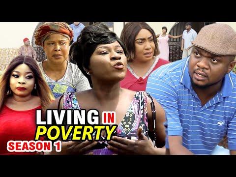 Download LIVING IN POVERTY SEASON 1 - Ken Erics, Destiny Etiko 2020 Latest Nigerian Nollywood Movie Full HD