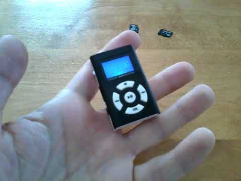 Is It Worth It? - $2 MP3 Player