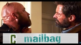 Could Logan Lead To More R Rated Comic-Book Films? - Collider Mail Bag