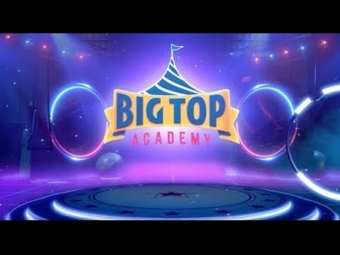 Download Big Top Academy/ Elenco/ Cast