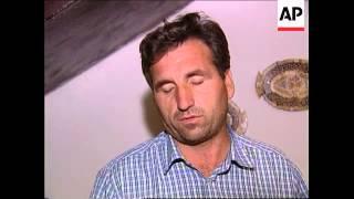 KOSOVO: ALBANIAN BOY ACCIDENTALLY SHOT