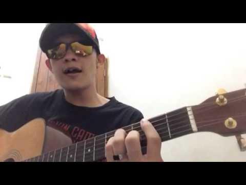 cover lagu Batak tangis do au-rj