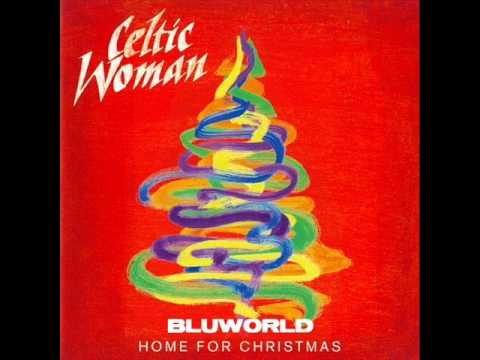 Celtic Woman   I'll Be Home For Christmas