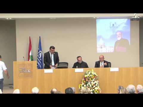 RCMME- Conference on the Yazidis