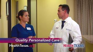 HealthTexas: Lifestyle changes that matter | KSAT 12