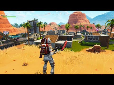 "NEW Fortnite SEASON 5 Gameplay! TELEPORTING ""RIFTS"" and VEHICLES!"
