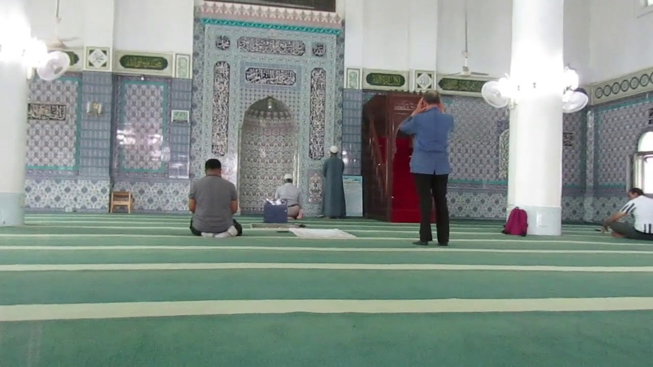 Image result for Masjid Central Seoul to Itaewon