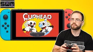 How Does Cuphead Play On Nintendo Switch?