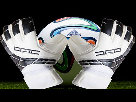 Best Glove On The Market?!? CMC PRO Roll Fingersave Soccer Goalkeeper Gloves Unboxing!