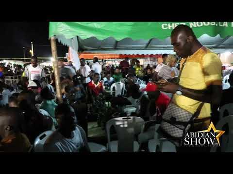 Bouaké, Bock Festival 2018: L'ombre d'Arafat Dj a plané sur la fête