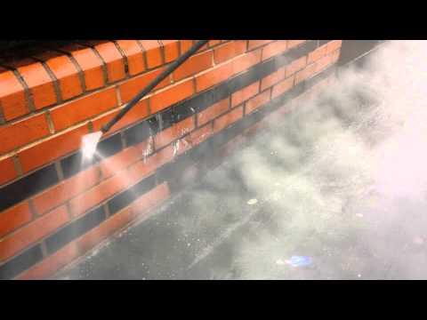 Graffiti Removal Moss Side, Manchester