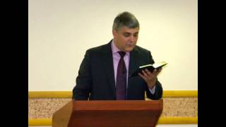 Книга Откровения 13 глава часть 5. Становление нового мирового порядка