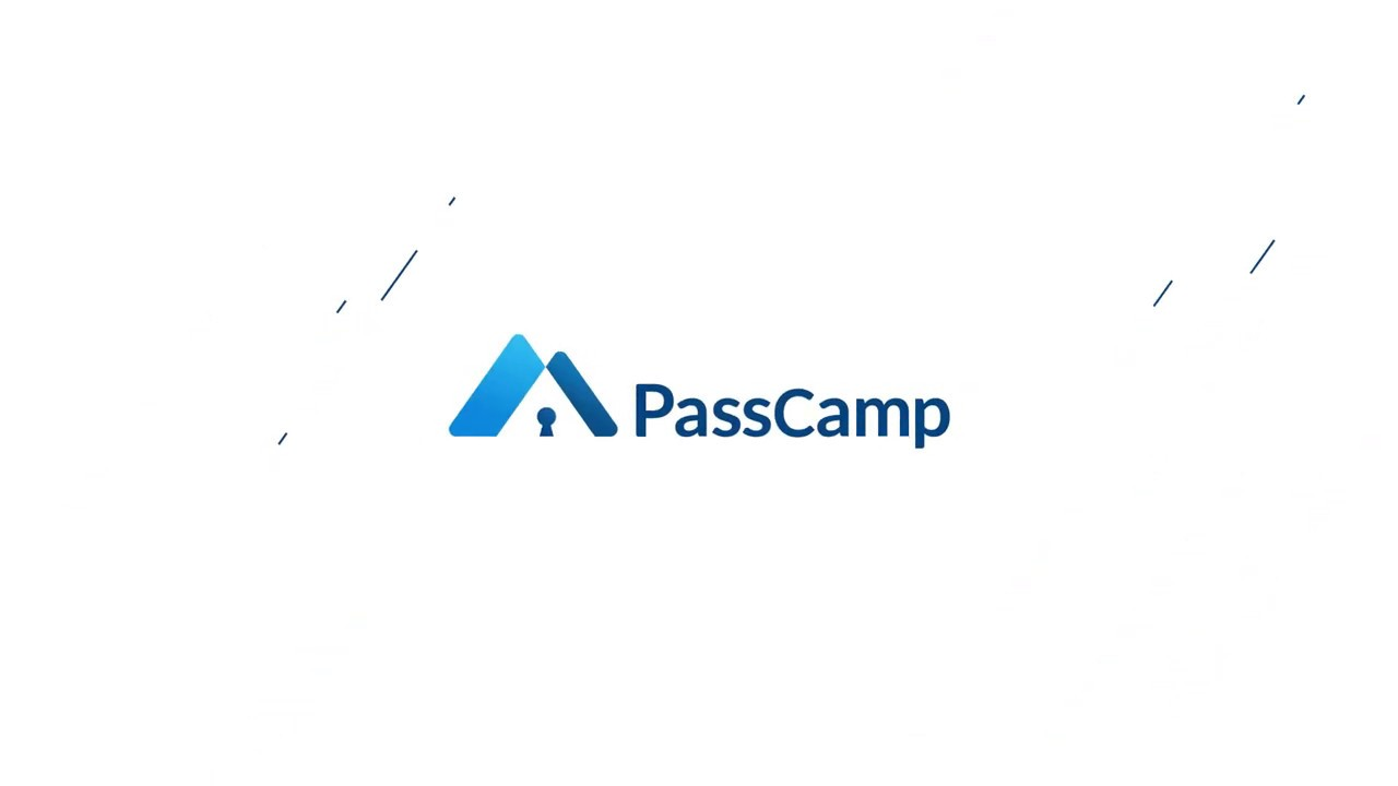 How to enable two-factor authentication in PassCamp password manager
