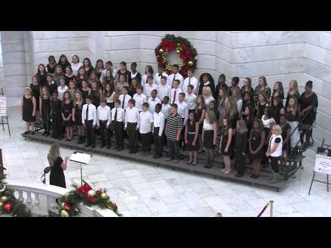 Carl Stuart Middle School Choir