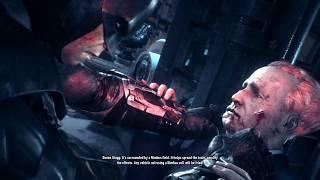 Batman Arkham Knight Gameplay Walkthrough (Part 9)