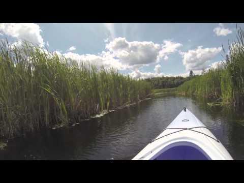 Algonquin Provincial Park 2013 - Teaser