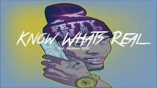 Fetty Wap X A Boogie X Lil Durk type beat | Know whats real | prod. Bandgang Reese
