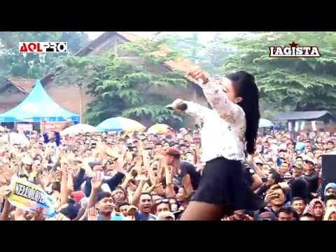 Bohoso Moto Voc. Sisca Aulia Om. Lagista Live Anniversary Ke-3 Cv. Jaya Mukti Boja Kendal