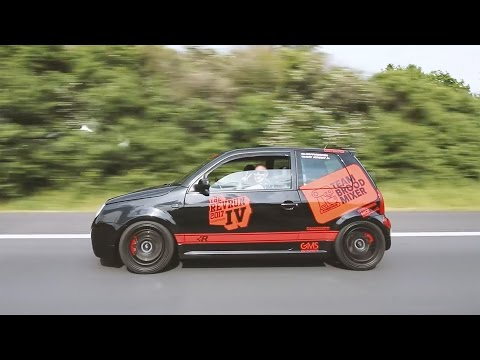 This VW Lupo Will Probably Own You