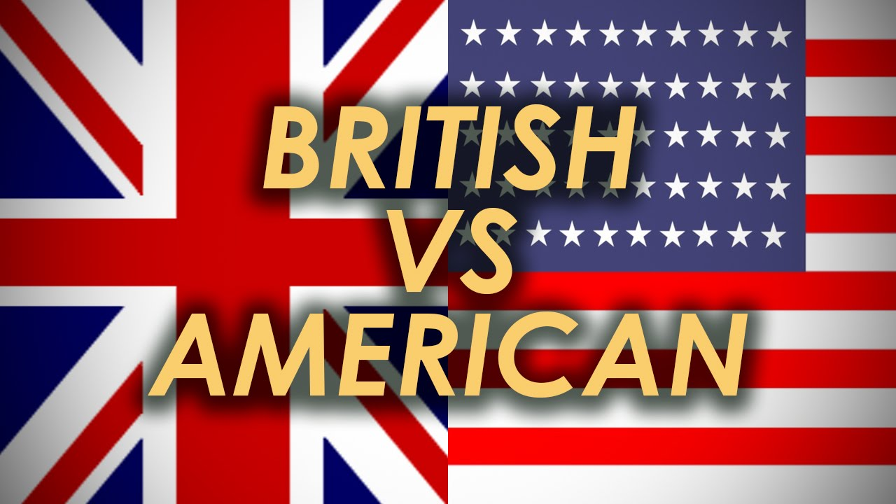 british dating vs american Date format by country this article the american-style mdy is also sometimes used and per british standard bs iso 8601:2004.