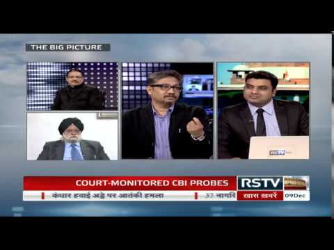 The Big Picture - Court-monitored CBI probes: Is judiciary overstepping its brief?