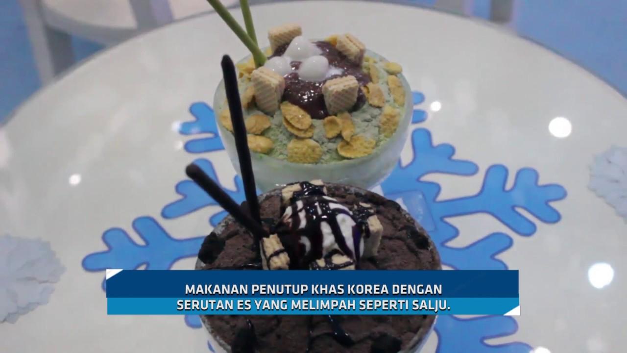 Suka Dessert Khas Korea Singgah Ke Kafe Ini Saja Net Z