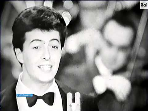 ♫-remo-germani-♪-stasera-no,-no,-no-(1964)-♫-video-&-audio-restaurati-hd